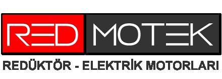 Redmotek Redüktör A.Ş.  - Redüktör, Elektrik Motorları